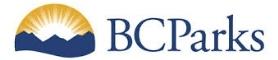 BC Parks Website
