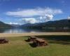 Christina Lake Provincial Park Beach Area