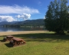 Christina Lake Provincial Park BC Parks Beach Area