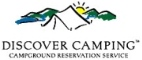 Discover Camping Reservation System