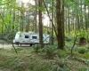 Camp Elk Falls Explore BC Parks