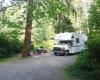 BC Provincial Park Vancouver Island
