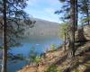 Gladstone Texas Creek Camping  BC Parks Christina Lake