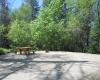 Campground camping BC Parks Camp Okanagan Christina Lake