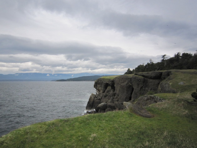 Helliwell Provincial Park