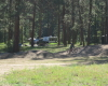Kettle River bike park Provincial Park