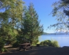 campground Loveland Bay Vancouver Island BC Parks