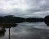 Quadra Island Main Lake Backcountry marine camping