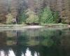 North Bay Marine site Main Lake Provincial Park