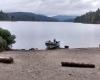 Main Lake Provincial Park Yeatman Marine Site