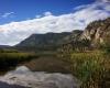 Vaseux Lake Provincial Park camping Okanagan Falls